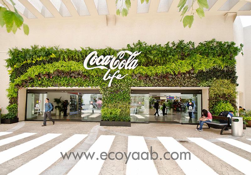 Jardines verticales en m xico ciudad de m xico sylvia llano for Jardines verticales ecuador