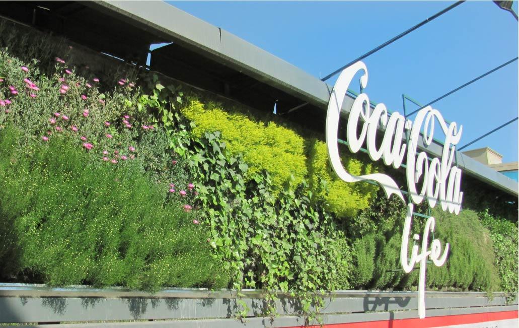 Nadir laqis masdar jardines verticales en argentina for Jardines verticales ecuador