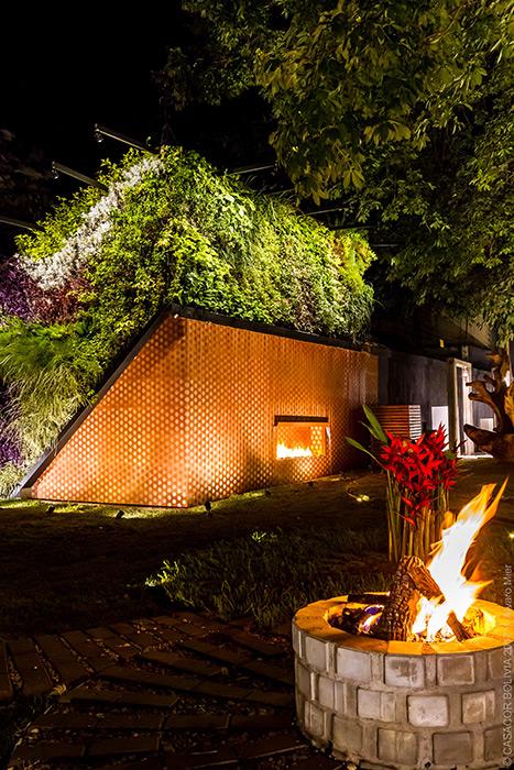 Natalia murillo jardines verticales en santa cruz de la for Jardines verticales construccion