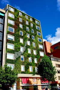 fachada vegetal en colombia