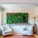 Laura Falcones, jardines verticales en Estados Unidos, Nueva York