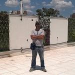 Jardines verticales Federico Pandolfi