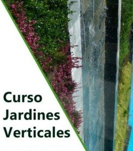 Curso profesional de jardinería vertical en Argentina. Formación con el mejor sistema constructivo del mercado.