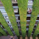 jardines verticales más originales del mundo